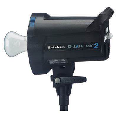 Image of Elinchrom D-Lite 2 RX Head
