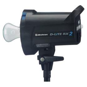 Elinchrom D-Lite 2 RX Head