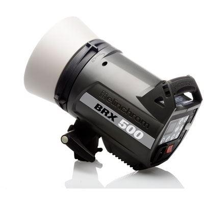 Elinchrom BRX 500 Head