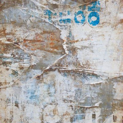 Lastolite Urban Collapsible Reversible Background 1.5 x 2.1m - Distressed Paper / Grafitti