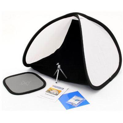 Lastolite ePhotomaker Kit Small - Black Interior