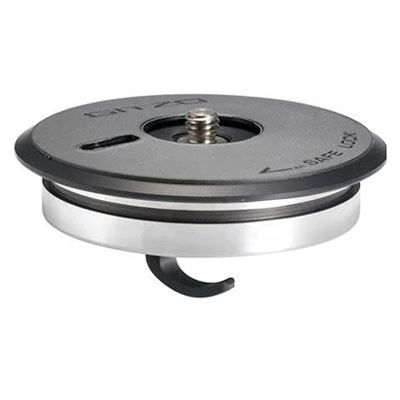 Gitzo GS5321SP Tripod Plate for Series 5 Systematic