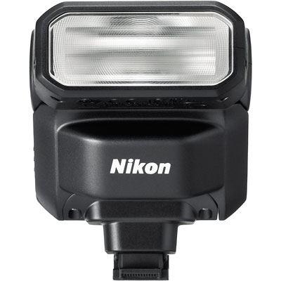 Nikon SB-N7 Speedlight Flashgun - Black