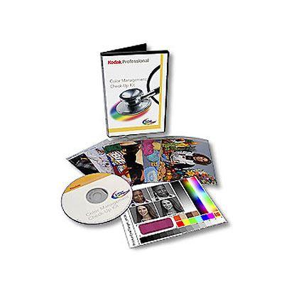 Image of Kodak Color Management Check-Up Kit