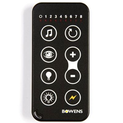 Image of Bowens RC5 Creo Remote Control