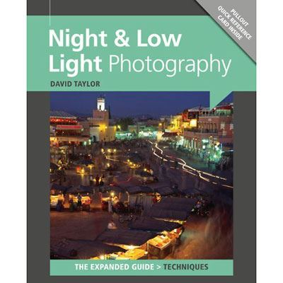 Image of The Expanded Guide - Night + Low Light Photography