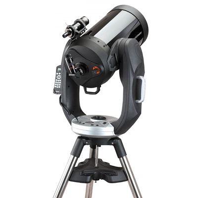 Image of Celestron CPC 1100 GPS (XLT) Computerised Telescope