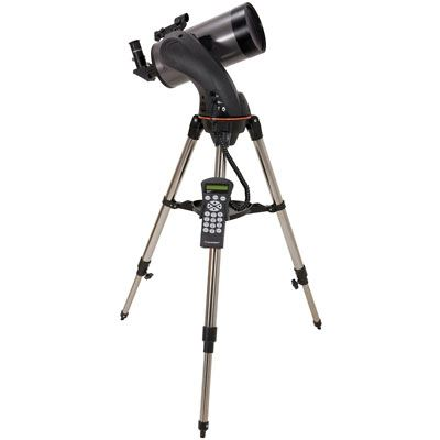 Celestron NexStar 127SLT Computerised Telescope