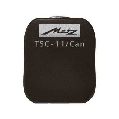 Metz TSC-11 Hotshoe Sync Adapter - Canon Fit