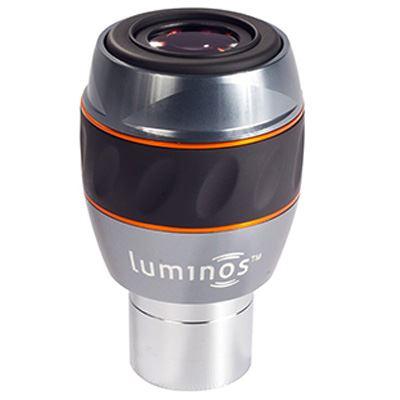Image of Celestron Luminos 7mm Eyepiece