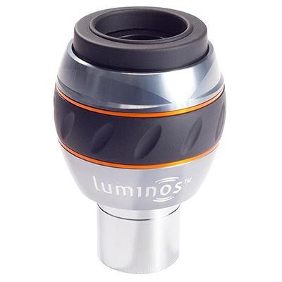 Image of Celestron Luminos 15mm Eyepiece