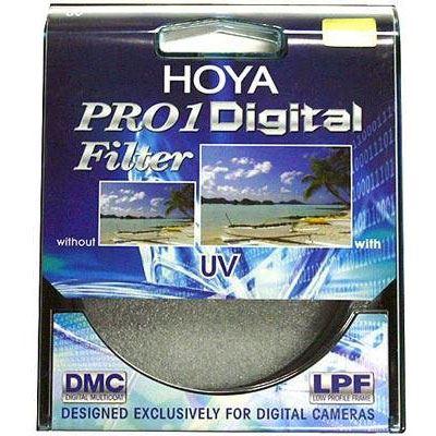 Hoya 37mm Pro1 Digital UV Filter