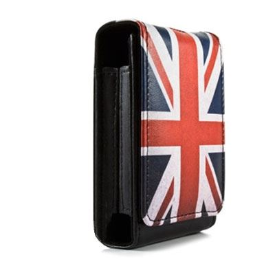 Sony Limited Edition Union Jack Case