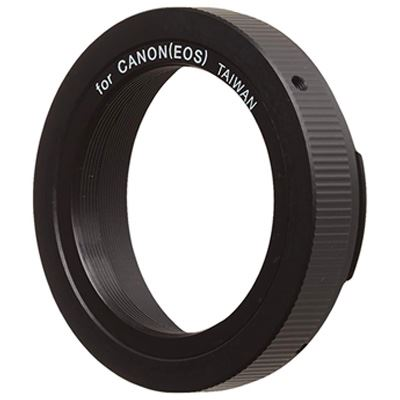 Image of Celestron T-Ring for Canon DSLR Cameras