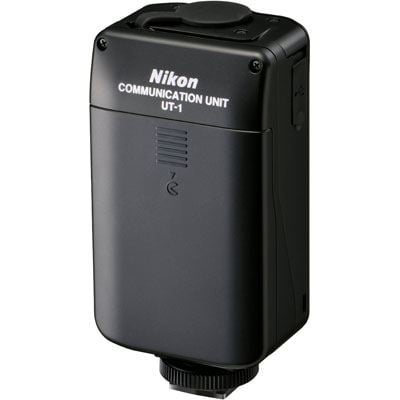 Nikon UT-1 Communications Unit