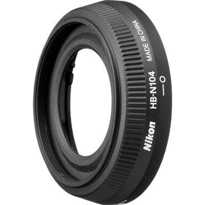 Nikon HBN104 Lens Hood for 18.5mm f1.8 Lens