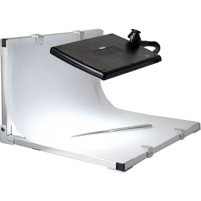 Interfit LED Studio Table Kit
