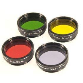 Optical Vision Lunar/Planetary Filter Set