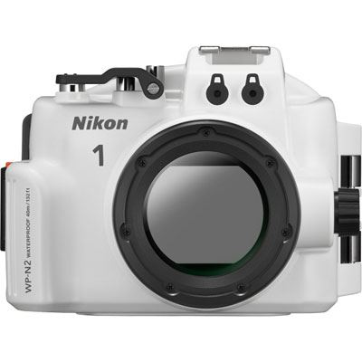 Nikon WP-N2 Waterproof Case for Nikon 1 J3 and S1