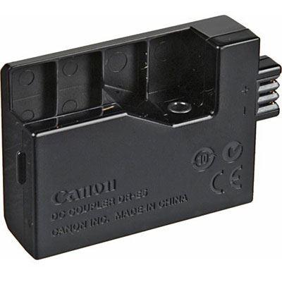 Canon DC Coupler DRE5 for EOS 500D  EOS 450D  EOS 1000D