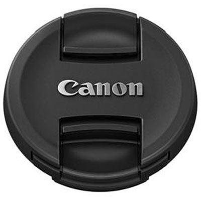 Image of Canon E-52II Lens Cap