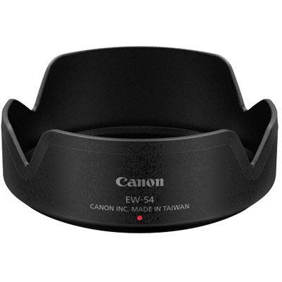 Image of Canon EW-54 Lens hood for EF-M 18-55mm f3.5-5.6 IS STM Lens