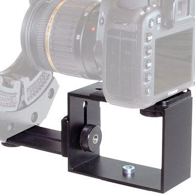 Quantum Camera Bracket