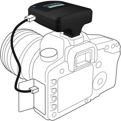 Image of CameraMator Wireless DSLR Solution