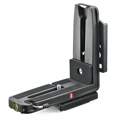 Used Manfrotto L-Bracket RC4