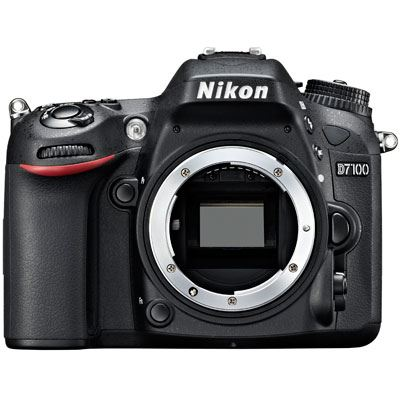 Nikon D7100 Digital SLR Camera Body
