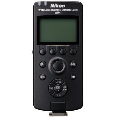 Nikon WR-1 Remote Control