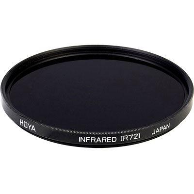Hoya 77mm Infrared R72 Filter