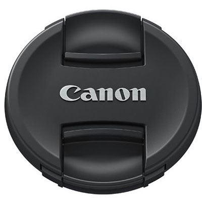 Image of Canon E-67II Lens Cap