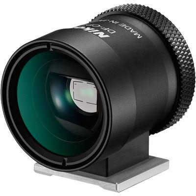 Nikon DF-CP1 Optical Viewfinder - Black