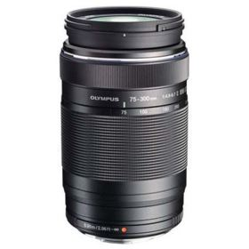 Olympus M.Zuiko Digital ED 75-300mm f4.8-6.7 II Lens