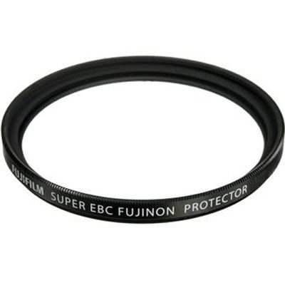 Fuji 58mm PRF58 Protective Filter