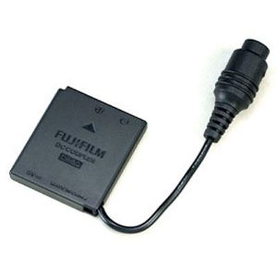 Fuji CP45XP Coupler for Fuji XP Cameras using the NP45 Battery