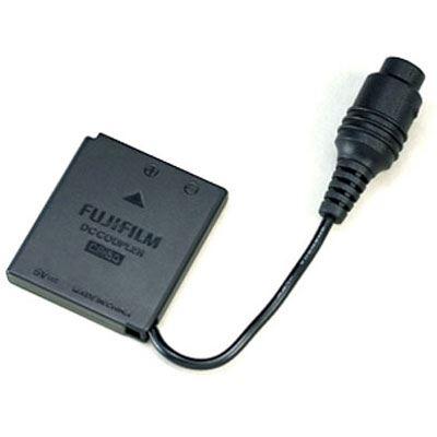 Fuji CP50XP Coupler for Fuji XP Cameras using the NP50 Battery