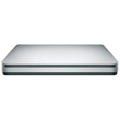 Image of Apple MD564ZM/A USB SuperDrive