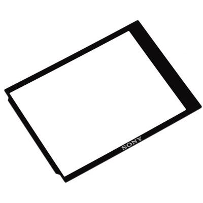Sony PCK-LM15 LCD Protector for RX1 and RX100