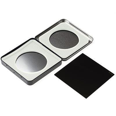 Image of Lee 100mm Black Tin
