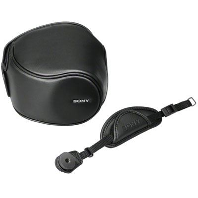Sony LCJ-HL Case for HX300 / HX200V