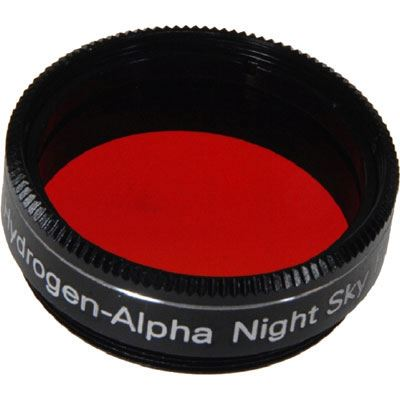 Optical Vision 1.25 Inch Hydrogen-Alpha CCD Filter