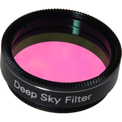 Optical Vision 1.25 Inch Deep Sky Filter