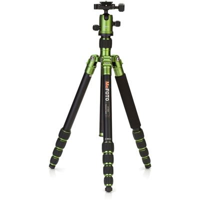 MeFOTO RoadTrip A1350Q1G Tripod - Green