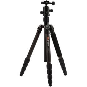 MeFOTO RoadTrip C1350Q1K Tripod - Black