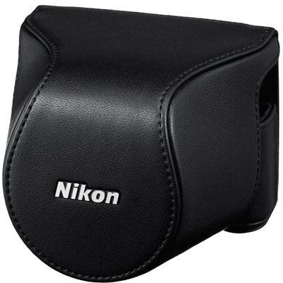 Nikon CB-N2200S Body Case Set - Black