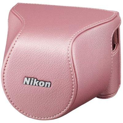 Nikon CB-N2200S Body Case Set - Pink
