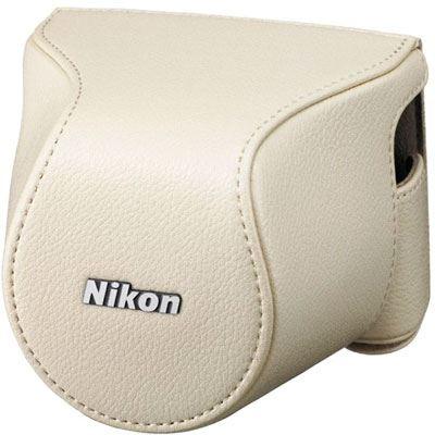 Nikon CB-N2200S Body Case Set - Beige