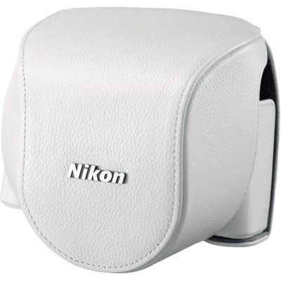 Nikon CB-N4000 Body Case Set - White